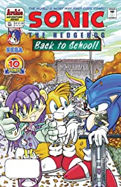 Sonic the Hedgehog #94