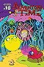 Adventure Time #18
