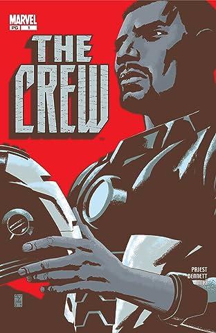 The Crew (2003) #1