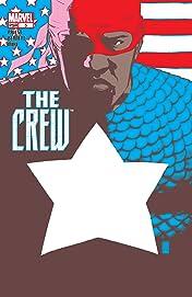 The Crew (2003) #5
