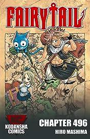 Fairy Tail #496
