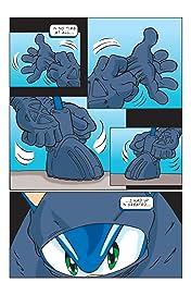 Sonic the Hedgehog #97