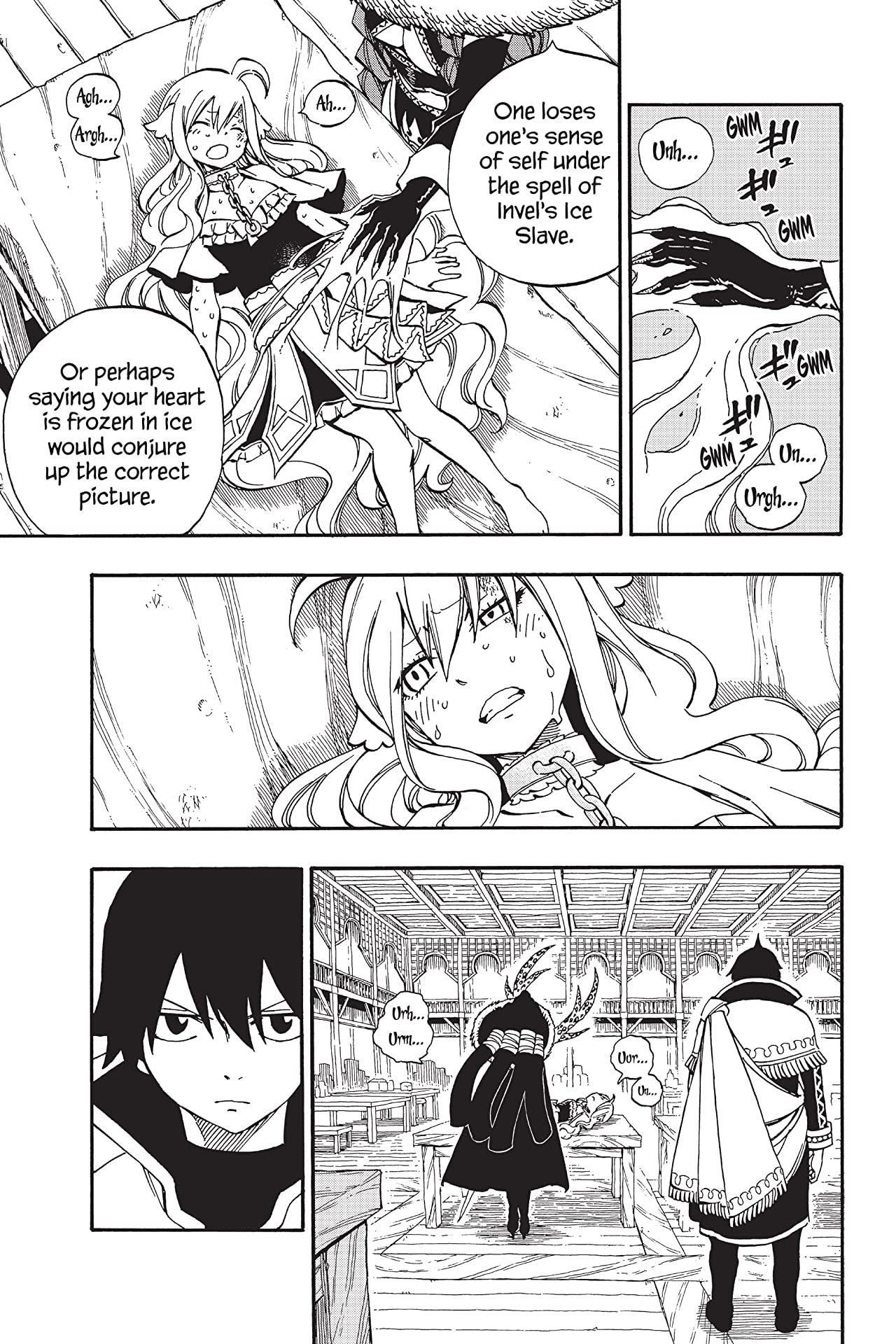 Fairy Tail #497