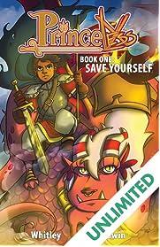 Princeless: Book One: Save Yourself