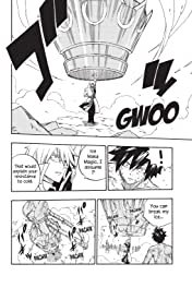 Fairy Tail #498
