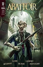 Abattoir #3 (of 6)