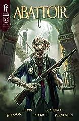 Abattoir #3