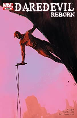 Daredevil: Reborn #3 (of 4)
