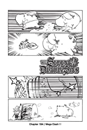 The Seven Deadly Sins #184
