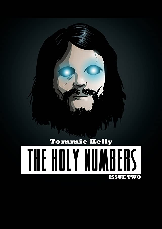 The Holy Numbers #2 (of 4)