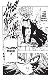 The Seven Deadly Sins #187