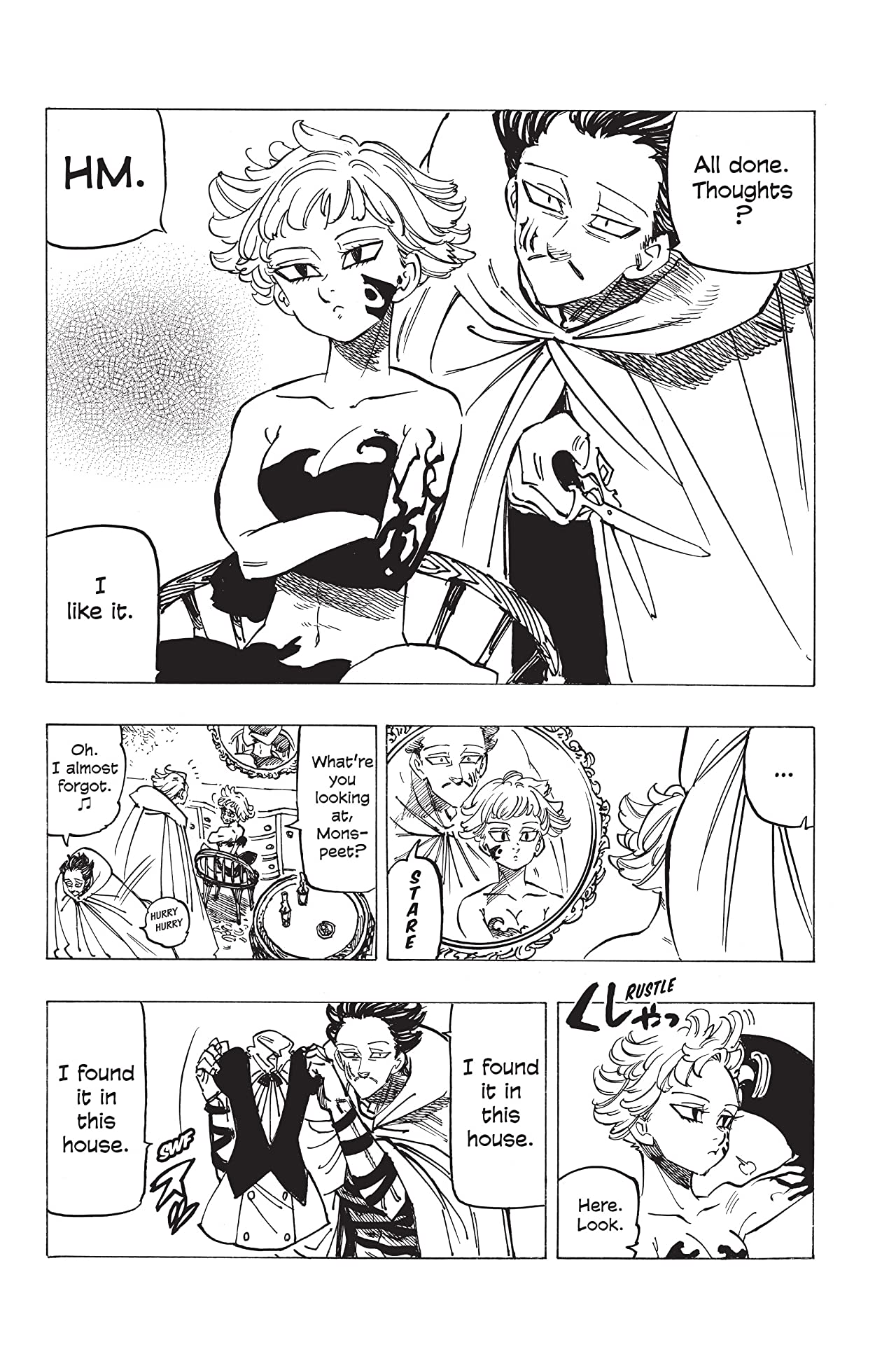 The Seven Deadly Sins #188