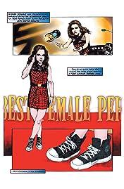 Fame: Kristen Stewart