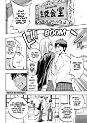 Yamada-kun and the Seven Witches #219