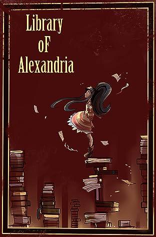Library of Alexandria #1