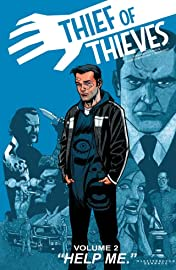 Thief of Thieves Vol. 2