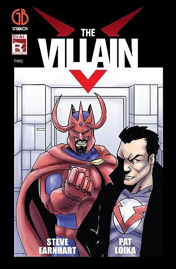 The Villain #2