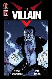 The Villain #3