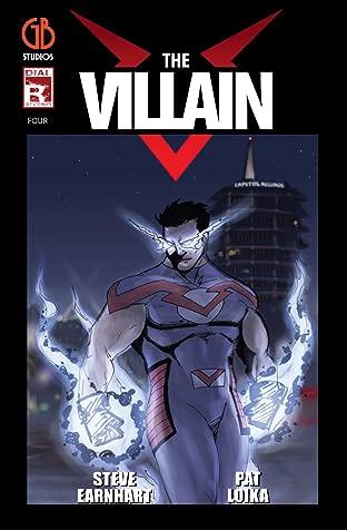 The Villain #4