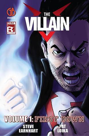 The Villain Vol. 1: First Down