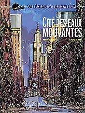Valérian Vol. 1: La Cité des eaux mouvantes