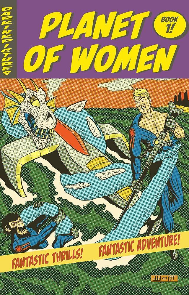 Planet of Women #1