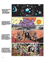 Valérian Vol. 2: L'Empire des mille planètes