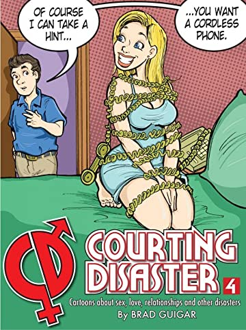 Courting Disaster Vol. 4