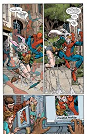 Spidey Vol. 1: First Day