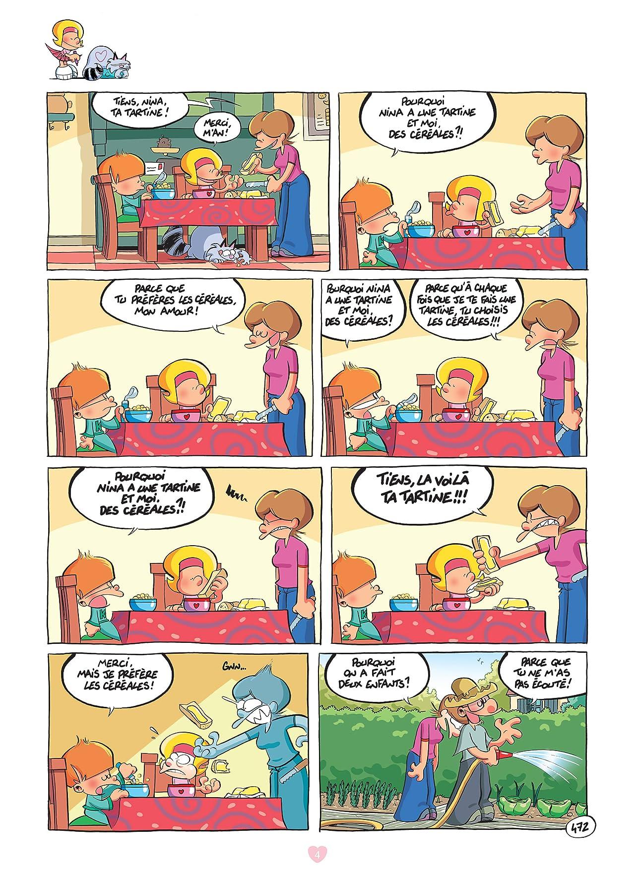 Les P'tits diables Hors-Série: Ça va être ta fête Maman !