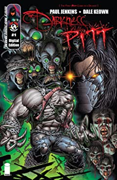 The Darkness/Pitt #1 (of 3)