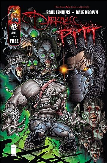 The Darkness/Pitt #1 (of 3)