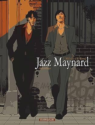 Jazz Maynard Vol. 2: Mélodie d'El Raval