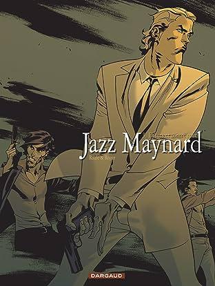 Jazz Maynard Tome 3: Envers et contre tout