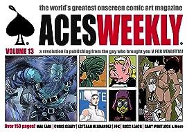 Aces Weekly Vol. 13