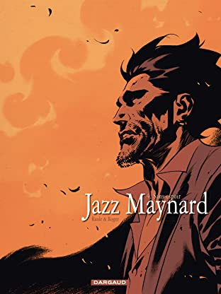 Jazz Maynard Tome 4: Sans espoir
