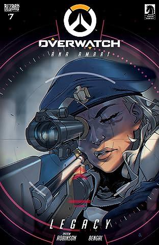 Overwatch #7