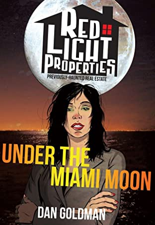 Red Light Properties No.3: Under the Miami Moon