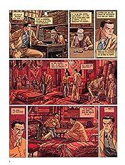 Djinn Vol. 2: Les 30 Clochettes