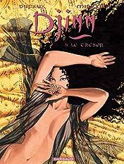 Djinn Vol. 4: Le Trésor