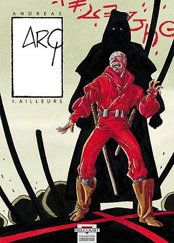 Arq Vol. 1: Ailleurs
