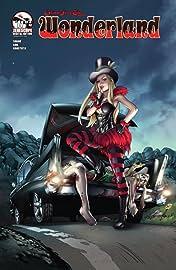 Wonderland #11
