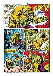 Incredible Hulk (1962-1999) #110