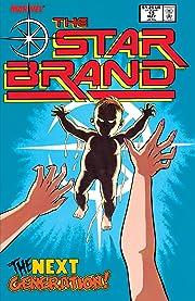 Star Brand (1986-1987) #13