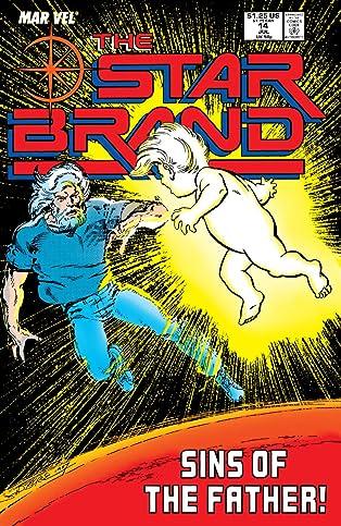 Star Brand (1986-1987) #14