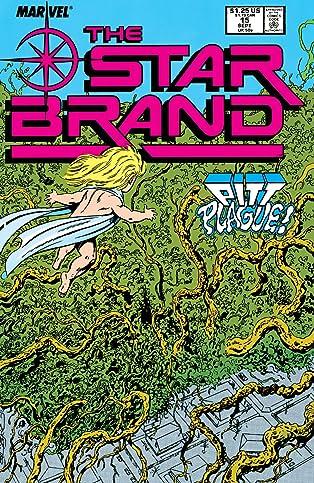 Star Brand (1986-1987) #15