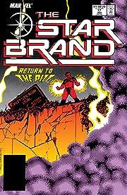 Star Brand (1986-1987) #17