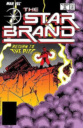 Star Brand (1986-1987) COMIC_ISSUE_NUM_SYMBOL17