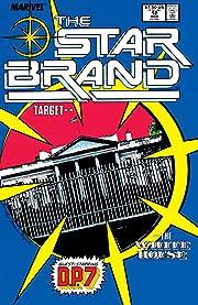 Star Brand (1986-1987) #18