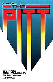 The Pitt (1987) #1